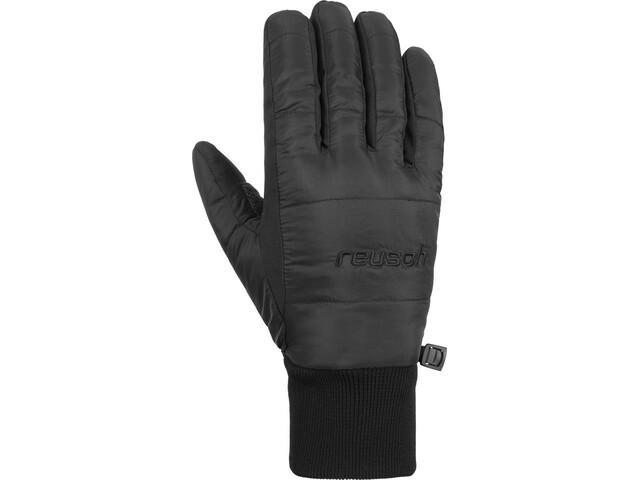 Reusch Stratos TOUCH-TEC Handsker, black